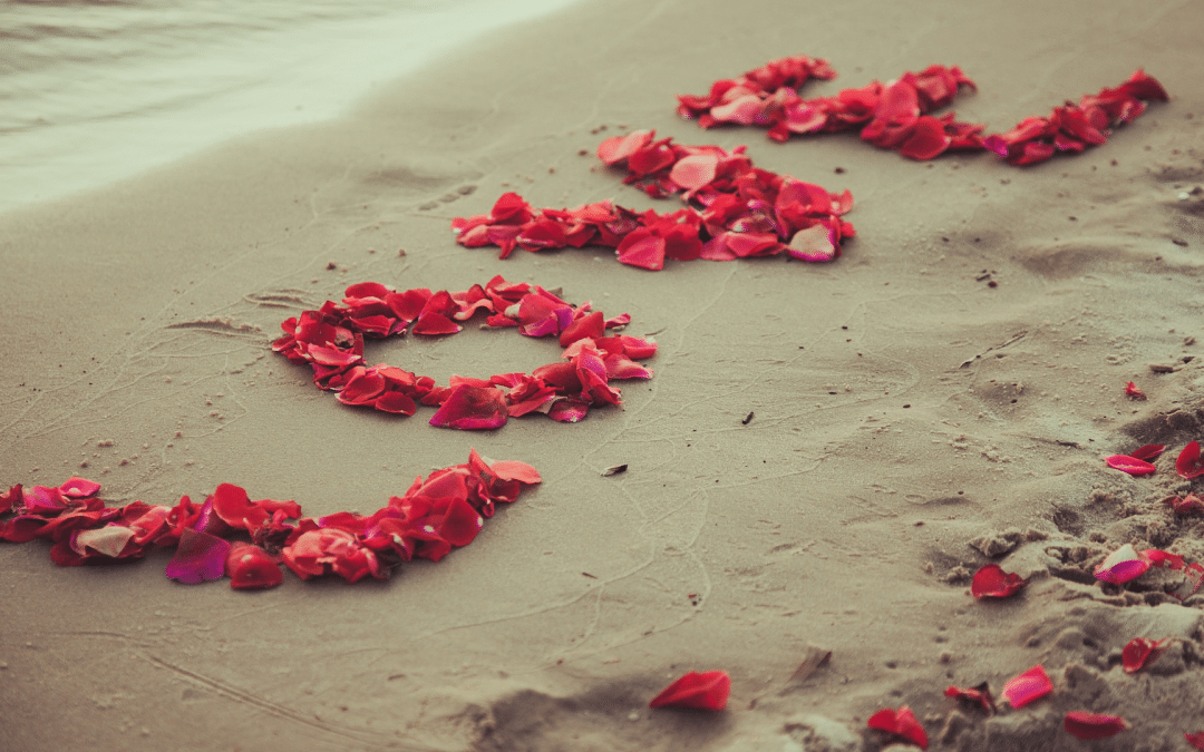 Everlasting Love – Celebrate Together in an Intimate Tropical Paradise