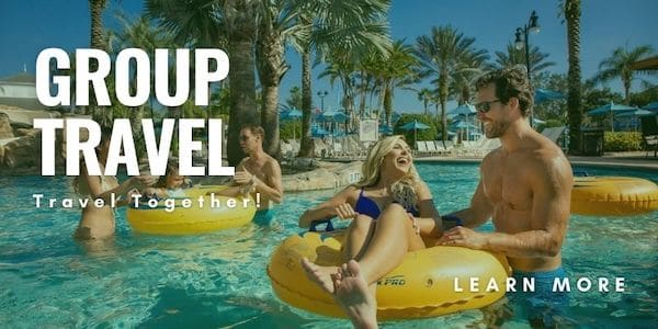 Group Travel - Offers and Deals - Total Advantage Travel