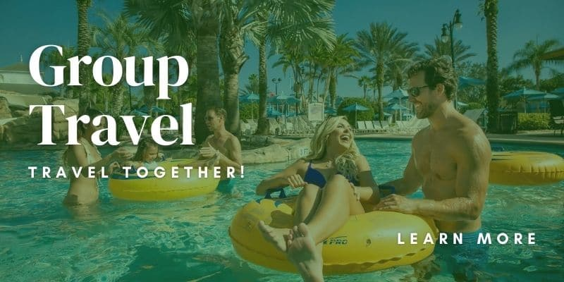 Group Travel - Travel Together